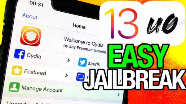 Jailbreak iOS 13.5 ALL iPHONE'S Install REVOKED Uncover Jailbreak iOS 13!