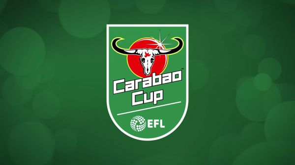 Live Liverpool v Arsenal – Carabao Cup fourth round!
