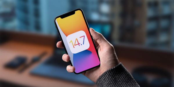 مميزات تحديث iOS 14.7 للأيفون
