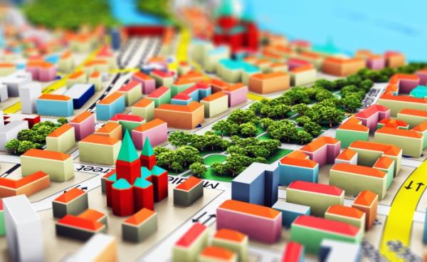 أنسنة المدن ليست مجرد ممشى أو رصيف