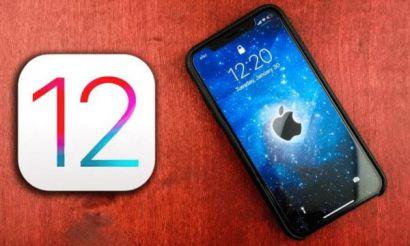 iOS 12.5.5 يوفر تحديثات أمنية مهمة للآيفون
